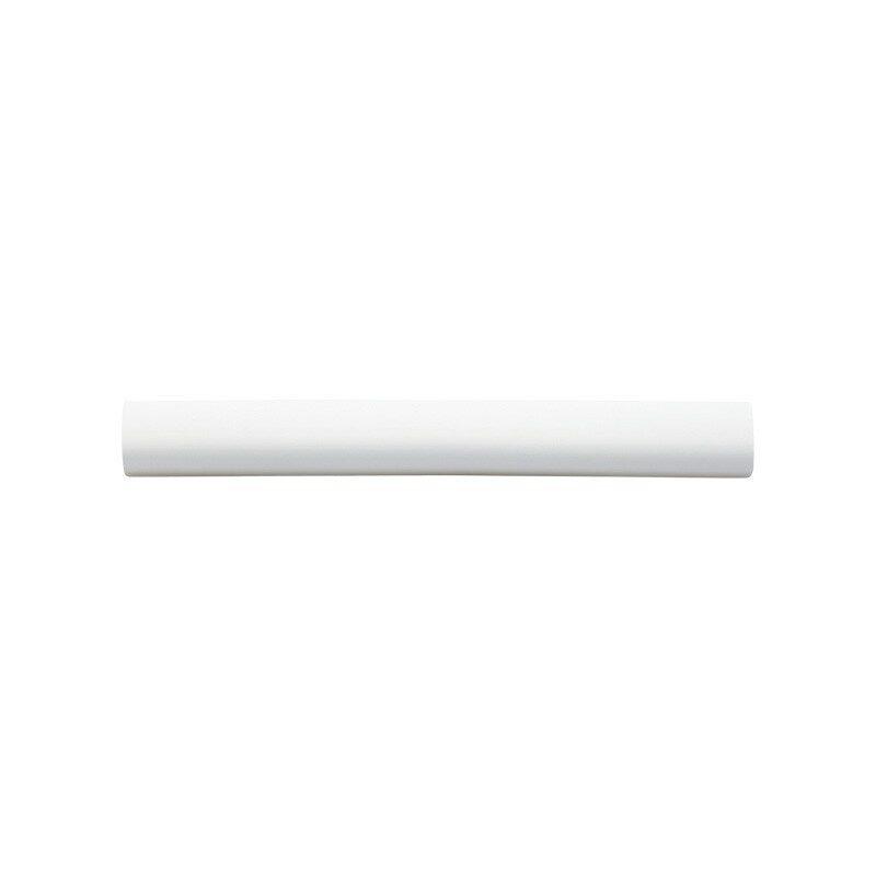 Caja 10 tizas blancas
