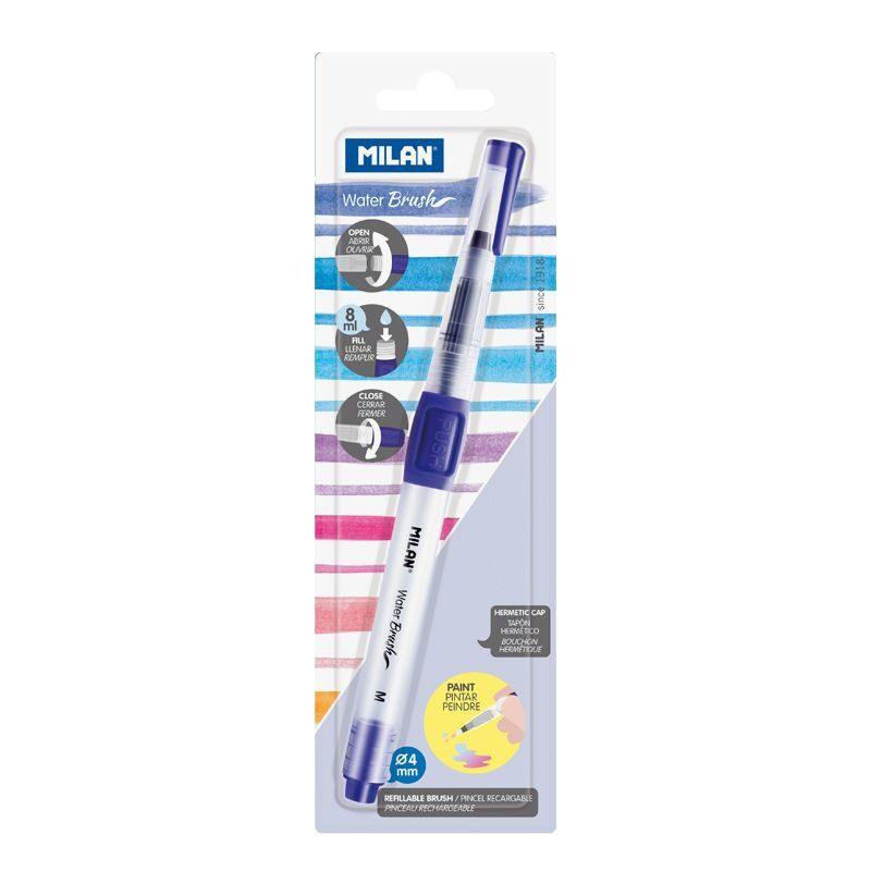 Blíster pincel recargable Water Brush
