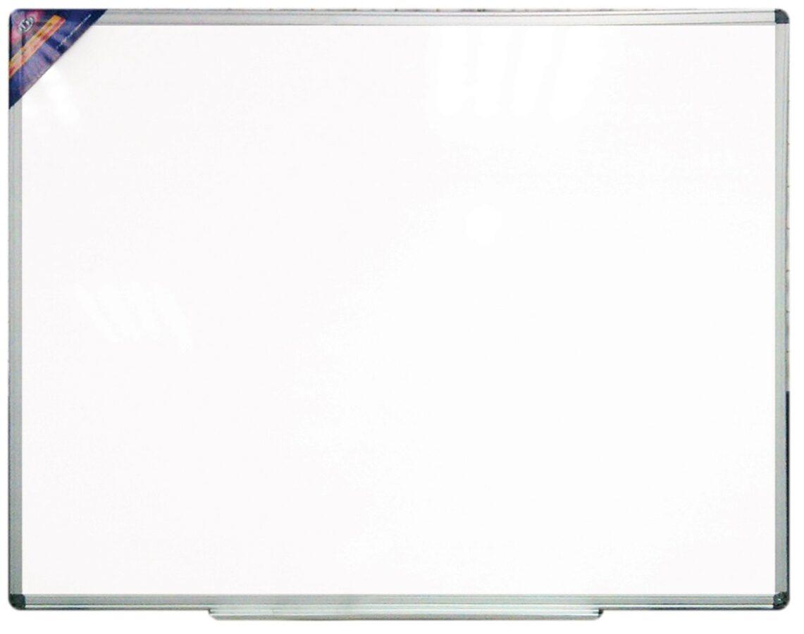 Pizarra blanca magnética 45 x 60 cm