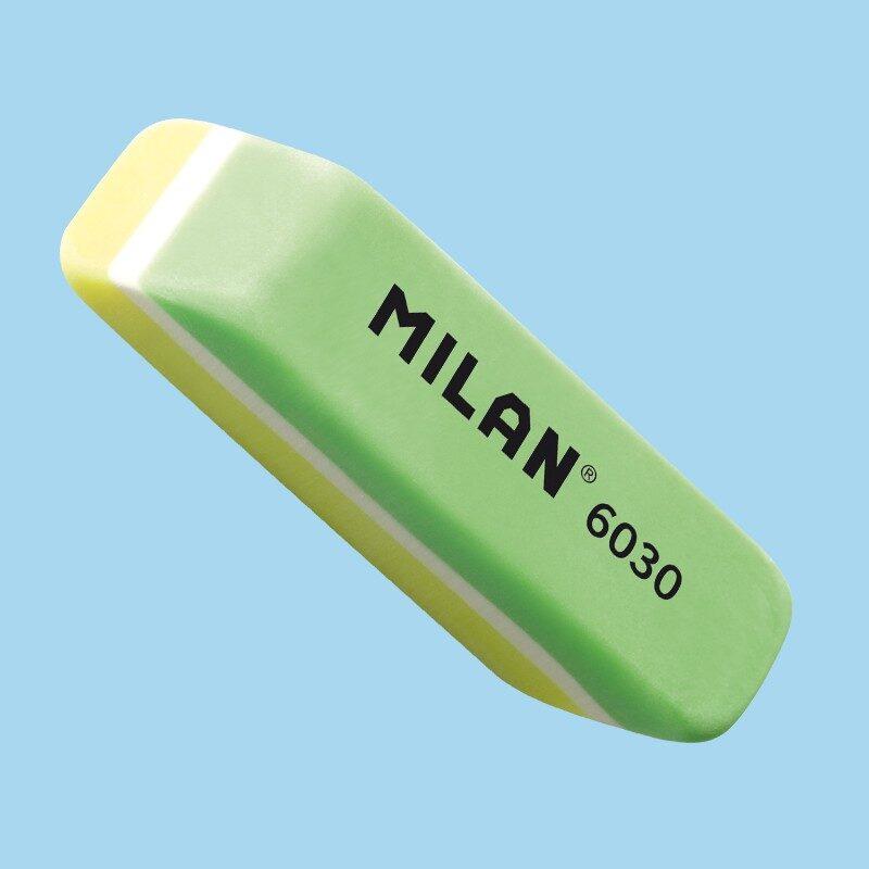 *Borrador bicolor 6030